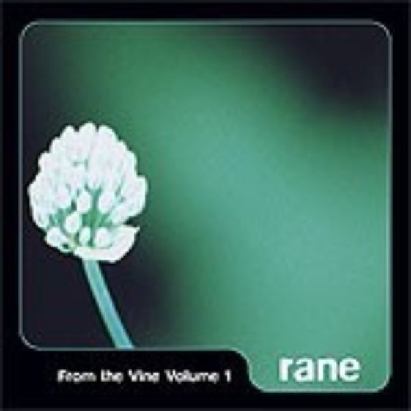 rane-from-the-vine-vol-1-cd
